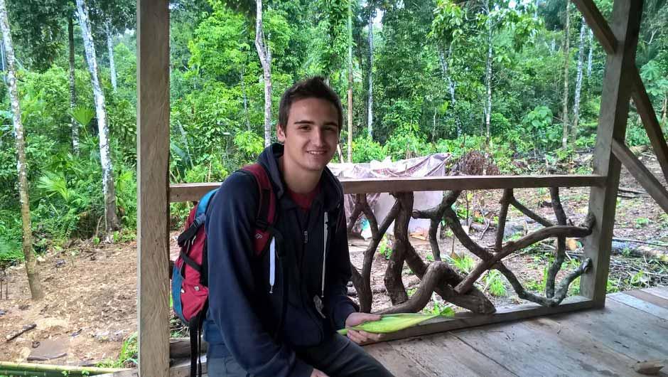 Praktikumsbericht: Meine Erfahrung bei Kallari, Ecuador