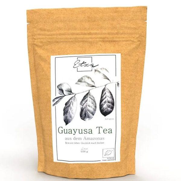 Guayusa-Etza