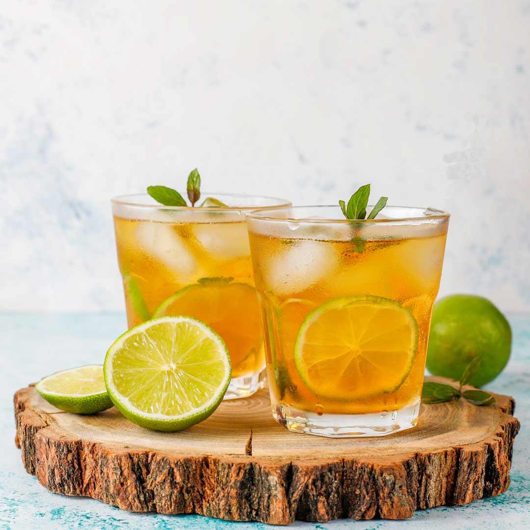 Guayusa-tea