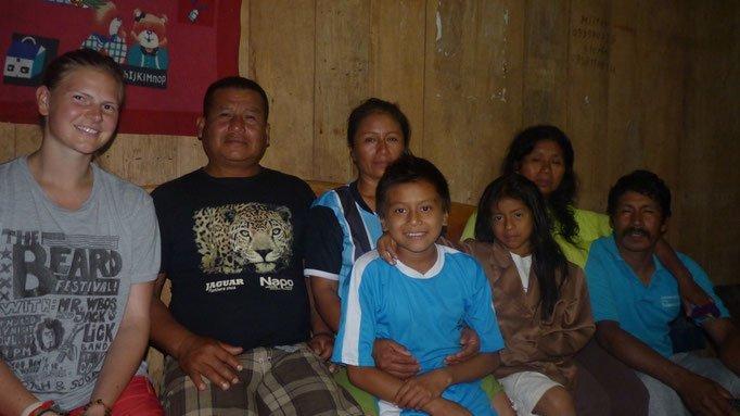 Praktikumsbericht aus der Kleinbauerngenossenschaft Kallari, Ecuador