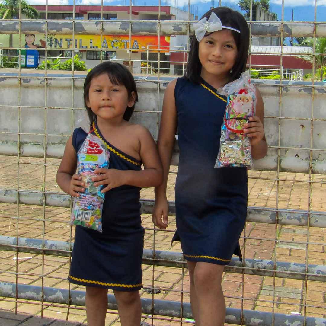 Kinder-Kichwa