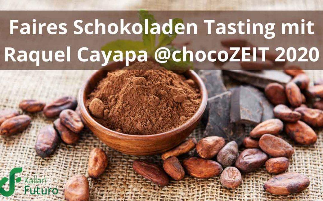 Faires-Schokoladen-Tasting-mit-Raquel-Cayapa-@chocoZEIT-2020