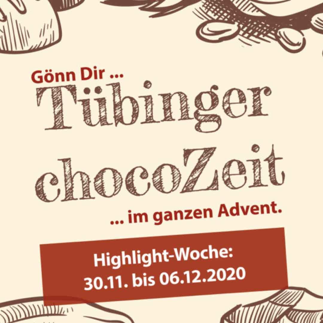 Tübinger chocoZEIT 2020