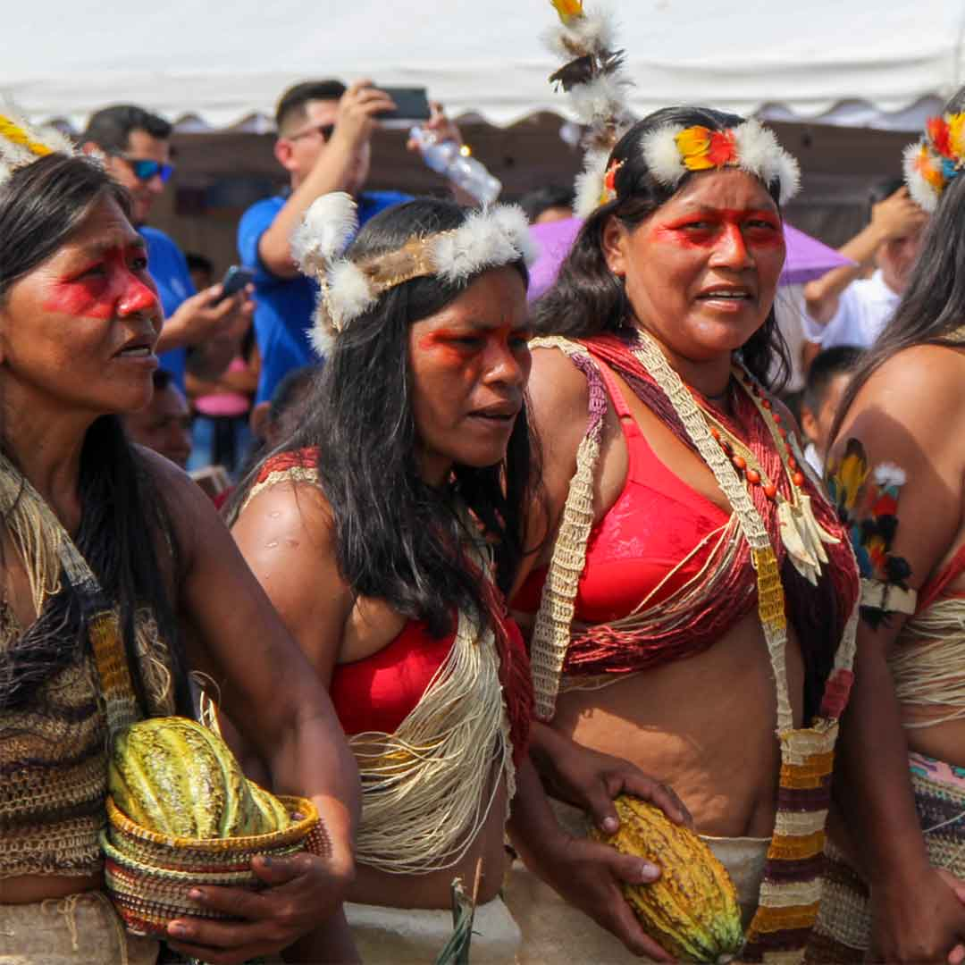indigene-Volk