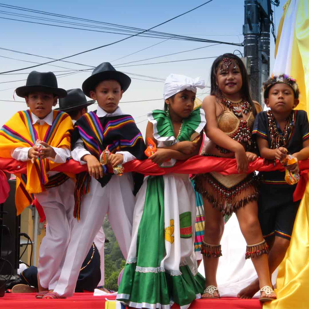indigenen-Völker-in-Ecuador