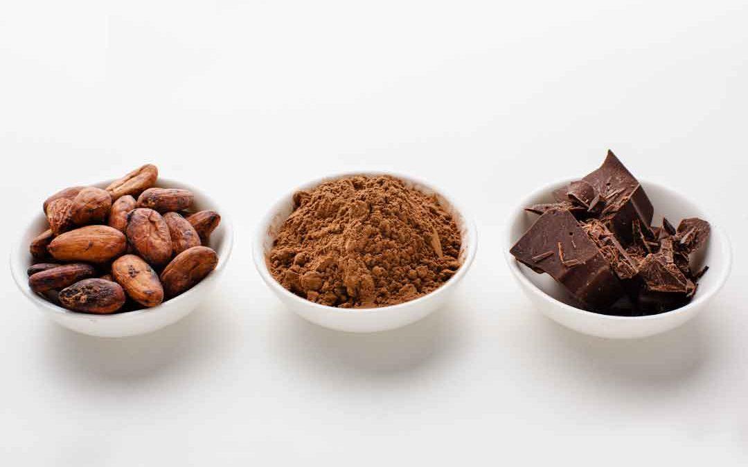 Der Weg der Schokolade bei Kallari