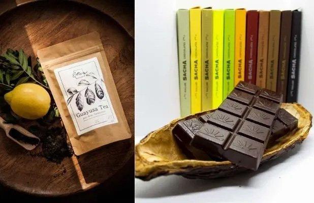 nhaltstoff-Theobromin-in-Guayusa-Tee-und-Schokolade